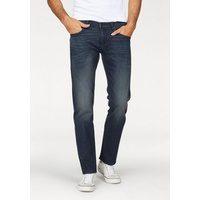 Produktbild von Lee® Regular-fit-Jeans DAREN blau