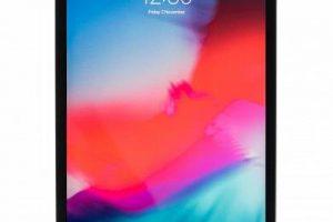 Produktbild von Apple iPad Pro 11″ (A1980) 2018 256GB spacegrau – 20€ Sofortrabatt mit dem CODE: Apple-20