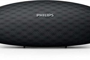 Bild von Philips BT6900B EverPlay Bluetooth Lautsprecher (30 M Verbindung, Schnellladeoption, 10 Stunde Akku, 10 W)