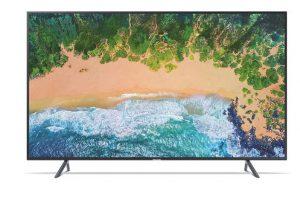 Bild von Samsung UE65NU7179UXZG 163 cm (65 Zoll) 4K-LED-TV