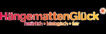 HängemattenGlück Logo