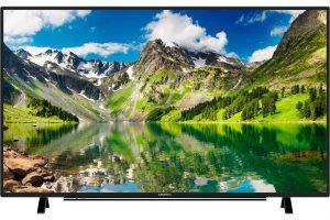 Produktbild von Grundig 32 VLE 6100 LED-Fernseher (80 cm/32 Zoll, Full HD, Smart-TV), schwarz