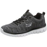 Produktbild von Skechers Graceful – Twisted Fortune Sneaker mit Memory Foam
