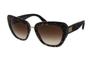 Produktbild von Dolce&Gabbana Sonnenbrille DG 4296 199513 53/20
