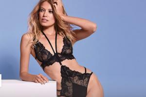 Produktbild von Sexy BLUEBELLA Unterwäsche Sale bis zu 75% Rabatt
