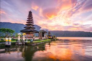 Produktbild von Hin- und Rückflug nach Bali für 496€