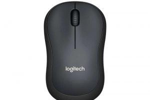 Bild von Logitech M220 Silent Wireless Maus