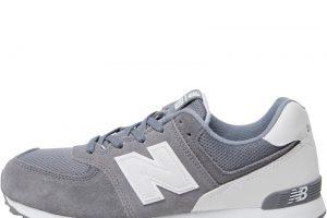 Produktbild von New Balance 574 Sneakers Grau