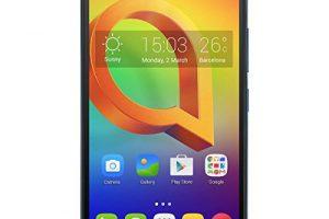 Produktbild von Alcatel One Touch Pixi 4 6.0″ / A2 XL 8050D schwarz