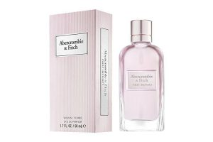 Produktbild von Abercrombie & Fitch First Instinct for Her Eau de Parfum 50ml
