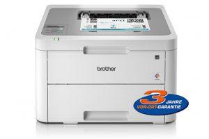 Bild von Brother HL-L3210CW LED-Farblaserdrucker