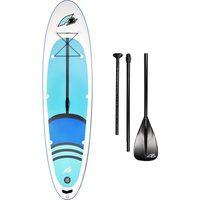 Produktbild von F2 Inflatable SUP-Board Cross blau
