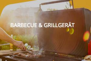 Bild von Barbecue & Grillgeräte bis zu 80% Rabatt