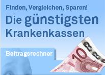 Produktbild von Vergleiche jetzt deine Krankenkasse und spare bis zu 300€