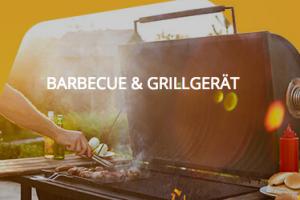 Produktbild von Barbecue & Grillgerät  bis zu 80% Rabatt