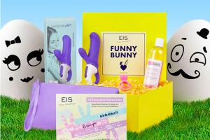Bild von Paarbox 'Ostern', 4 Teile