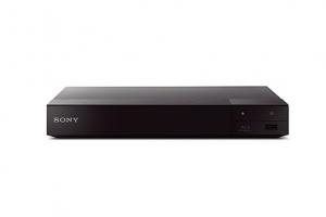Produktbild von Sony BDP-S6700 Blu-ray-Player (Wi-Fi, 3D, Multiroom, 4K) Schwarz