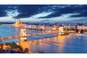 Produktbild von Hin- und Rückflug nach Budapest ab 29€