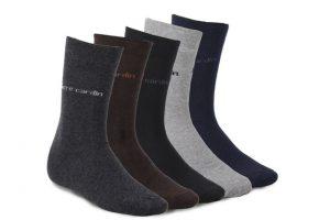 Produktbild von 18 Paar Pierre Cardin Socken in der Farbkombination und Größe nach Wahl