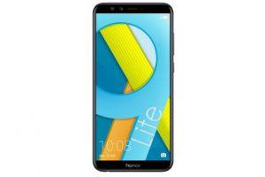 Produktbild von Honor 9 Lite (5,65 Zoll, 3 GB + 32 GB Speicher)