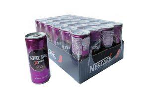 "Produktbild von 24x Nescafe XPress Eiscafe ""Choco Mocha"" (24 x 250 ml)"