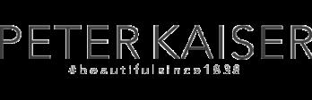 PETER KAISER Logo