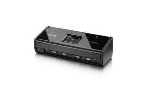 Produktbild von Brother ADS-1100W Dokumentenscanner USB WLAN 3 Jahre Garantie