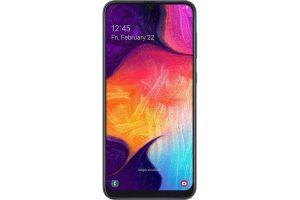 Bild von Samsung Galaxy A50 Duos A505FN/DS 128GB schwarz