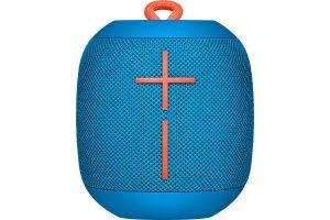 Produktbild von ue ultimate ears WONDERBOOM Mono Portable-Lautsprecher (Bluetooth), blau