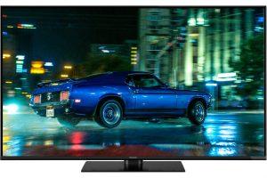 Produktbild von Panasonic TX-43FXW554 LED-Fernseher (108 cm/43 Zoll, 4K Ultra HD, Smart-TV)