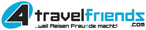 4Travelfriends.com Logo