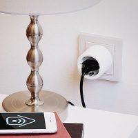 Bild von Intelligente Smart Home WLAN-Steckdose + Gratisartikel nur 9,97€
