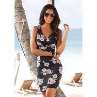 Bild von LASCANA Strandkleid in taillierter Form