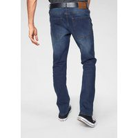 Bild von Bruno Banani Slim-fit-Jeans Jimmy blau