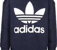 Bild von Adidas Adc Fashion Crew Sweater Herren blau