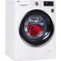 Bild von LG Waschmaschine Hygiene Care F 14WM 8TS2, 8 kg, 1400 U/Min, 4 Jahre Garantie gratis