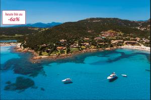 Produktbild von Sardiniens Smaragdküste – 5*-Hotel + Inkl. Halbpension, Spa-Gutschein, Begrüßungsgetränk & Extras = 109€