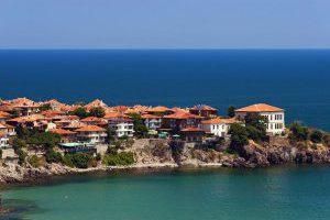 Bild von Hin- und Rückflug nach Bulgarien ab 94€