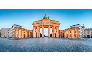 Produktbild von Berlin Hin und Rückflug ab 146€