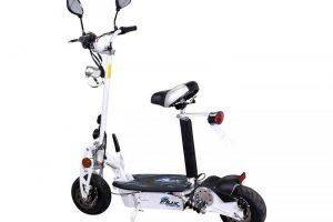 Produktbild von E-Scooter Eflux Street 20 für 559,99€