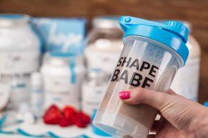 Produktbild von BABE-SHAKER PRO – Jetzt 10% sparen mit dem Code: Sommer10