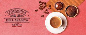 Bild von Compagnia Dellarabica Kaffee – Bohnen und Kapseln für Nespresso und Co. mit bis zu 79% Rabatt