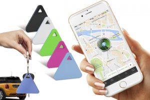 Bild von Mini GPS-Tracker in der Farbe der Wahl