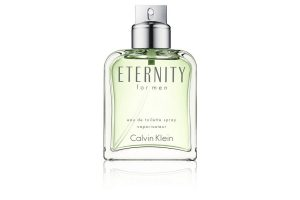 Produktbild von Calvin Klein Eternity for Men Eau de Toilette 200ml