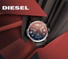 Bild von Diesel Uhren bis zu 73% reduziert