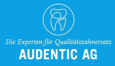 Audentic AG Logo