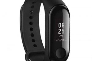 Bild von Xiaomi Mi Band 3 – Activity tracker mit Herzfrequenzmessung