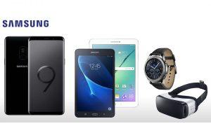 Bild von Samsung Sale bis zu 70% Rabatt