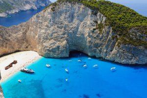 Produktbild von Griechenland MEGA URLAUB ab 145€