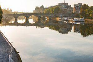 Produktbild von Flusskreuzfahrten in Europa bis zu 75% Rabatt